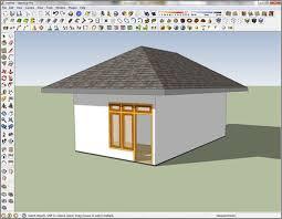 desain rumah corel cara membuat desain rumah 3d dengan coreldraw x4 house q