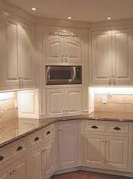 corner kitchen cabinet ideas freestanding or built in tub which is right for you kitchens