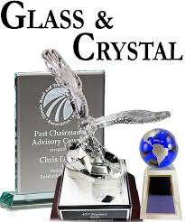 acrylic crystal ring holder images Awards trophies plaques acrylic crystal clocks jpg