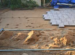 installing patio pavers flooring u0026 rugs how to install basalite pavers 12 necessary steps