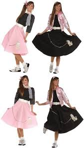 50s Halloween Costumes Poodle Skirts 22 Poodle Skirt Images Poodle Skirts Poodles
