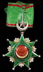 Ottoman Medals Ww1 Turkish Ottoman Empire Gallipoli Medal Maker Bb