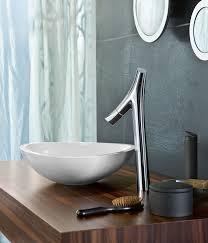 Axor Starck Organic By Hansgrohe Design Philippe Starck - Organic bathroom design