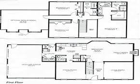 2 story house plans with basement fascinating 3 bedroom 2 bath house plans the wooden houses