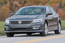 2016 volkswagen passat pricing for sale edmunds