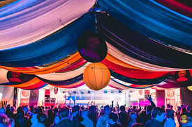Baltic Weekender Festival by Liverpool Disco Festival Confirms 2017 Date