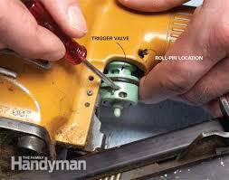 how to troubleshoot u0026 repair senco framing nailer