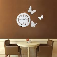 Minimalistic Wall Clock by Picture Wall Clock Ideas Wall Clocks Decoration