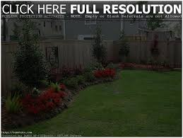 backyards charming small backyard landscaping designs backyard
