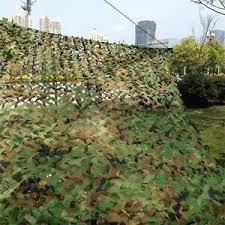 Camouflage Netting Decoration 8x8 Military Jungle Camouflage Net Hunting Camo Netting Camo Cover