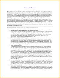 12 cover letter statement of interest examples case statement 2017