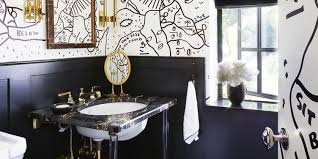 black and grey bathroom ideas 35 black and white bathroom decor design ideas bathroom tile ideas