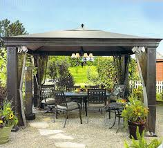 Patio Gazebos by Patio Gazebo Canopy Style How To Replace Patio Gazebo Canopy