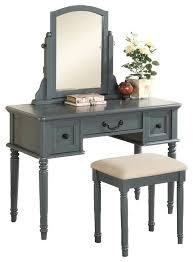Large Bedroom Vanity Grey Bedroom Vanity Set Serviette Club