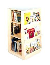 childrens wooden bookcase bookcase compact solid wooden bookcase