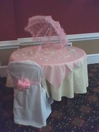 chair covers for baby shower chairandbows