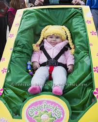 Cabbage Patch Doll Halloween Costume Cabbage Patch Kid Costume