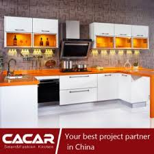 Varnish Kitchen Cabinets China Orange Candy Home Modern Stoving Varnish Lacquer Kitchen