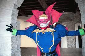 Digimon Halloween Costume Otaku House Cosplay Idol Myotismon Myotismon Digimon Adventure