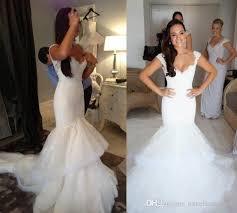 steven khalil wedding dresses 2015 mermaid wedding dress steven khalil designer sheer white