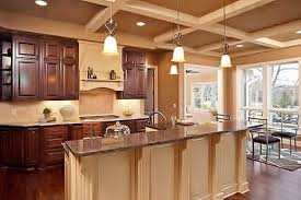 Lakeside Cabinets Made By Lakeside Cabinets And Woodworking Custom Kitchens