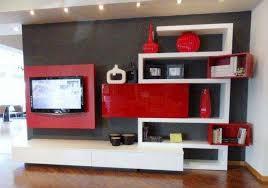 Modern Showcase Designs For Living Room Lcd Tv Showcase Designs - Showcase designs for living room