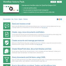 top sharepoint workflow tools 2017 products rated collab365