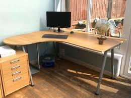 Corner Office Desk Ikea 20 Unique Corner Office Desk Ikea Best Home Template