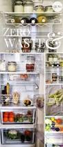 zero waste food storage plastic free green living kitchen