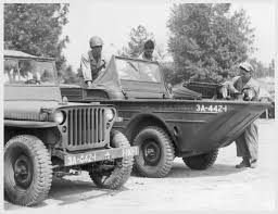amphibious jeep jeep and amphibious vehicle world war two wallpaper