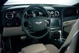 flying spur bentley interior bentley continental flying spur saloon review 2005 2012 parkers