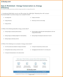 conservation of energy worksheet free worksheets library