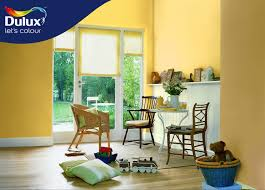 brighten up your kids u0027 play area with a sunshine yellow like dulux