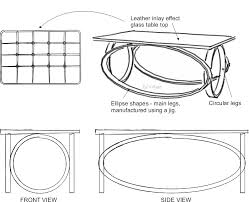 The Barcelona Chair The Barcelona Chair Design Examination Question