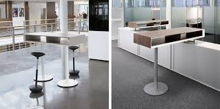 Office Meeting Table T Meeting Stand Up Table Bene Office Furniture
