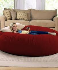 bean bag bed with built in blanket and pillow others 18319