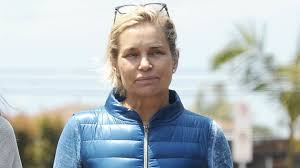 yolanda foster is loving life but her critics are not loving her