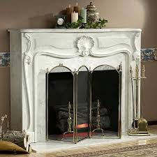 Mosaic Tile Fireplace Surround by 64 Best Fireplaces U0026 Mantels Images On Pinterest