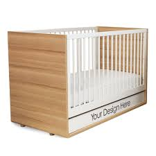 Non Convertible Crib Pkolino Luce Convertible Crib Evolve Pkffvxcent C Custom