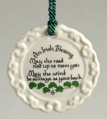 belleek pottery ireland belleek ornament at