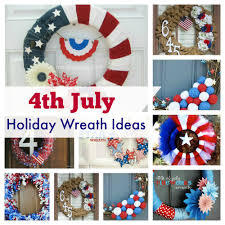 4th of july holiday wreaths jpg resize u003d1000 1000