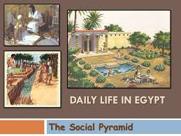 aim what was life like in ancient egypt ppt video online download
