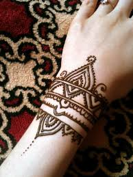 8 best simple henna tattoo ideas images on pinterest beautiful