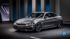 bmw serie 7 2014 2014 bmw concept 4 series coupe 7