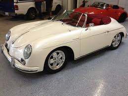 porsche speedster for sale 1959 replica speedster for sale 1703358 hemmings motor news