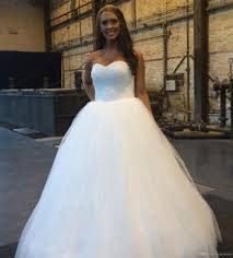 white wedding dress 2015 amazing white princess wedding dresses bling bling top