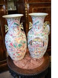Chinese Vases Uk Antique Oriental Porcelain Noritake And Imari Northern Ireland