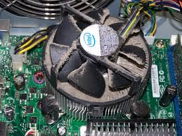 how to tell if a cooling fan is dying and needs replacing pcmech
