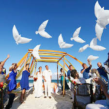 jamaica destination wedding jamaica balloon delivery jamaica destination wedding balloon