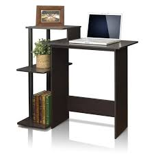 Narrow Computer Desk With Hutch Small Narrow Computer Desk Modern Home Design